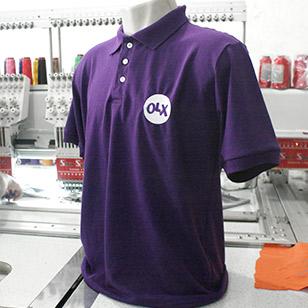 ced83d292d Camisa polo lilas polo feminina especial