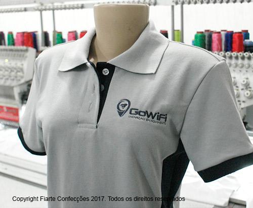 ... Foto da empresa Cluba Confecção de Camisas em Fabricantes de Roupas  Unissex ...