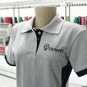 c1ab9d0ef9 Camisa polo lilas polo feminina especial